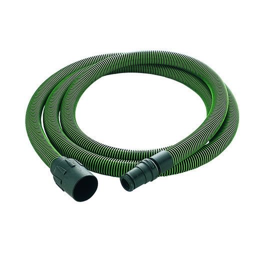 "View a Larger Image of 1-1/16"" x 11.5' Hose for CT Vacuums"