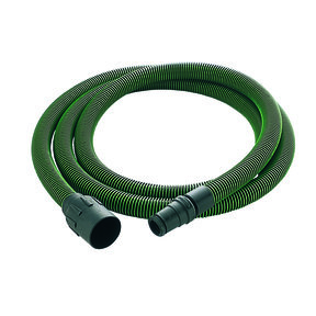 "1-1/16"" x 11.5' Hose for CT Vacuums"