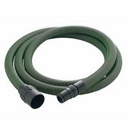 "View a Larger Image of 1-7/16"" x 11.5' Hose for CT Vacuums"