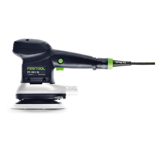 "View a Larger Image of Festool 6"" Random Orbit Sander Model ETS 150 / 3 EQ, FUSION-TEC"