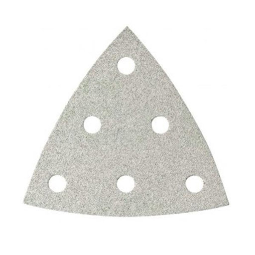 View a Larger Image of Abrasive Cristal 93x93, 80 Grit, 50 Pack