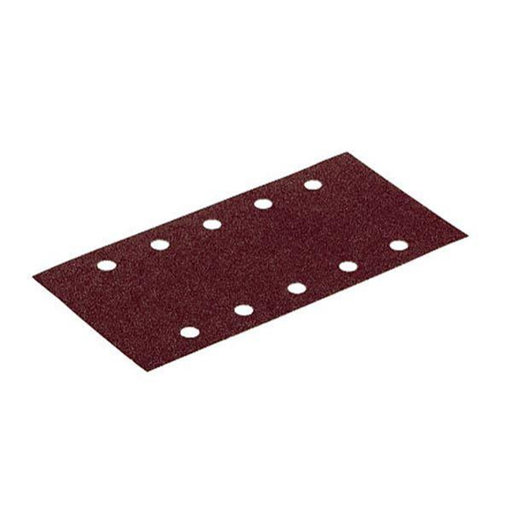 View a Larger Image of Festool Abrasive Rubin 2, RS 2 Sandpaper, 80 grit, 50 pack