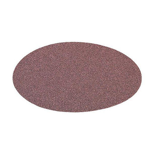 "View a Larger Image of Abrasive Saphir 4.5"" dia., 80 grit, 25 pack"