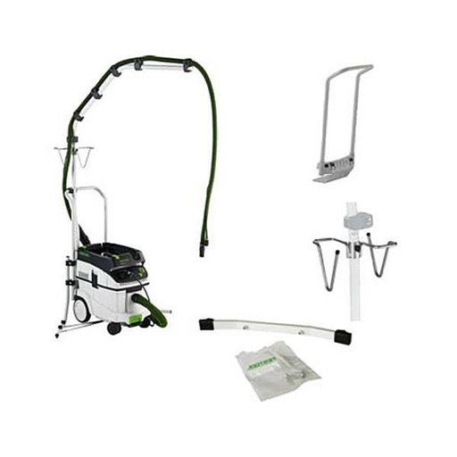 View a Larger Image of Festool CT 26 and 36 Boom Arm Set