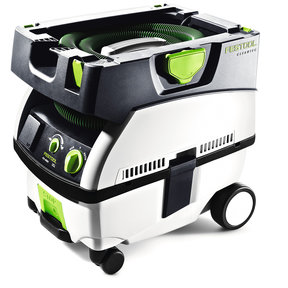 CT MINI Dust Extractor