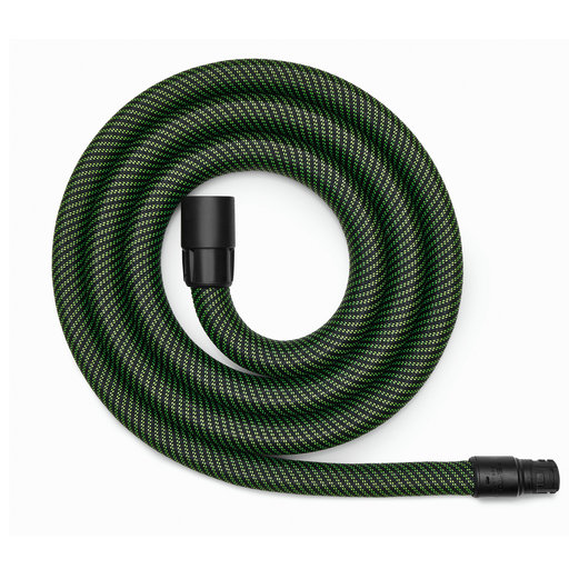 View a Larger Image of D27/32 x 3.5m Hose for CT Vacuums