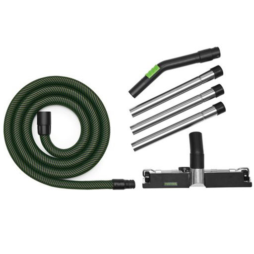 View a Larger Image of Festool D36 WB-RS-Plus Cleaning Set