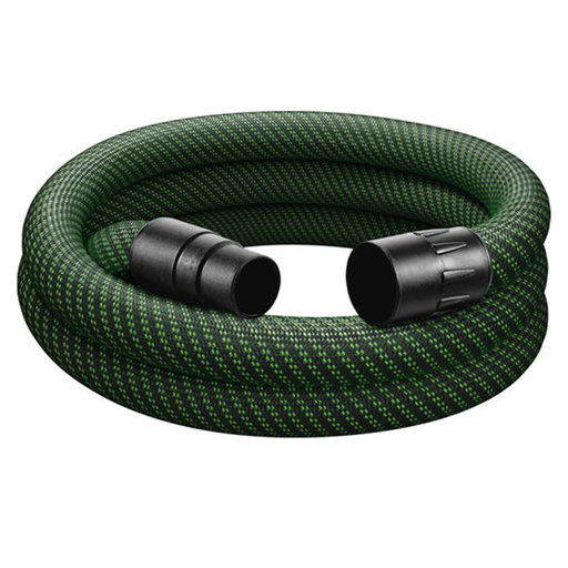 View a Larger Image of Festool D36 x 3.5m Hose for CT Vacuums