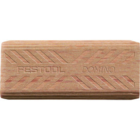 Festool Dominos, 10mm x 50mm, 510 Pieces