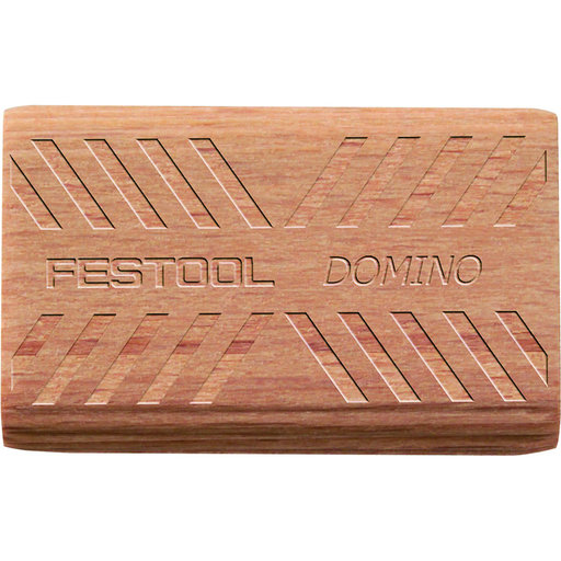 View a Larger Image of Festool Dominos, 5mm x 30mm, 1800 Pieces