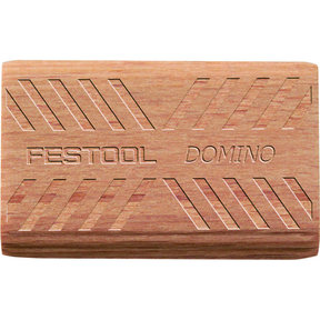 Festool Dominos, 5mm x 30mm, 1800 Pieces
