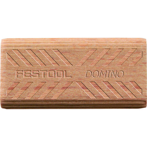 View a Larger Image of Festool Dominos, 6mm x 40mm, 1140 Pieces