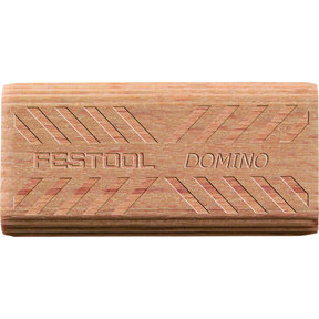 Festool Dominos, 6mm x 40mm, 1140 Pieces