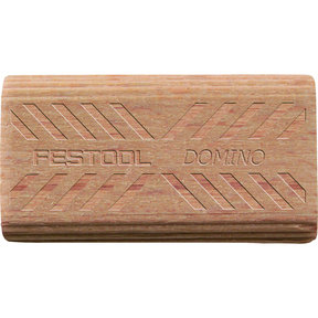 Festool Dominos, 8mm x 40mm, 780 Pieces
