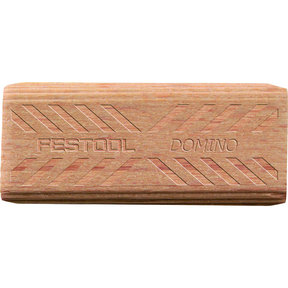 Festool Dominos, 8mm x 50mm, 600 Pieces