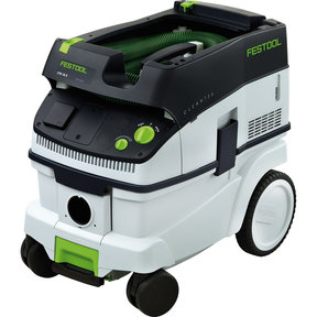 Festool Dust Extractor CT 26 HEPA