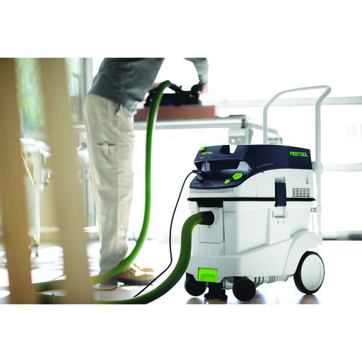 View a Larger Image of Festool Dust Extractor CT 48 HEPA