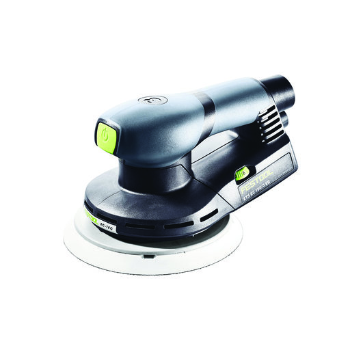 View a Larger Image of Festool ETS EC 150 / 3 EQ Brushless Sander