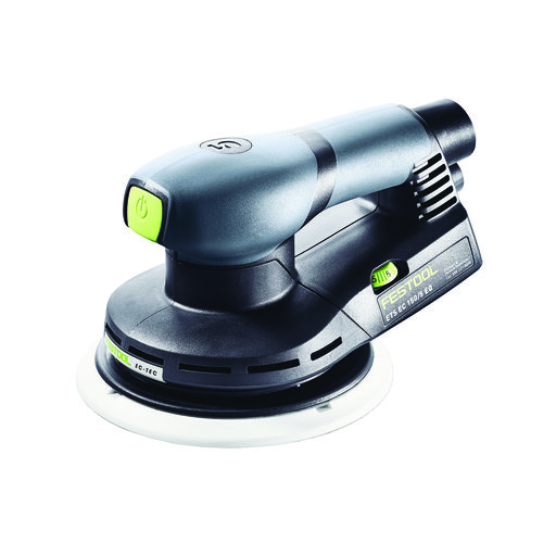 View a Larger Image of Festool ETS EC 150 / 5 EQ Brushless Sander