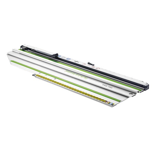View a Larger Image of Guide Rail FSK 250, HK & HKC