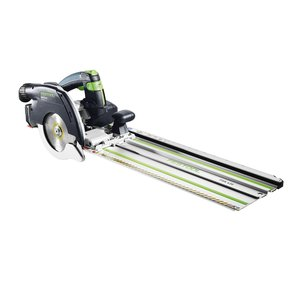 Festool Circular Saw HK 55 EQ - FSK 420
