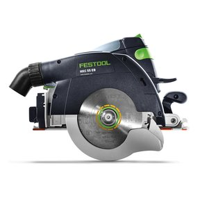 HKC 55 EB Basic Cordless Circular Saw