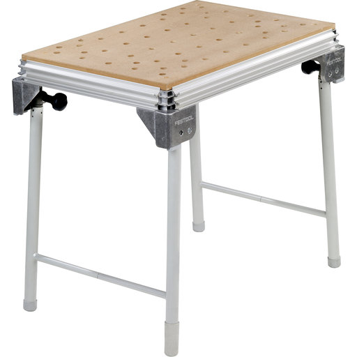 View a Larger Image of Multifunction Table MFT / 3 Basic