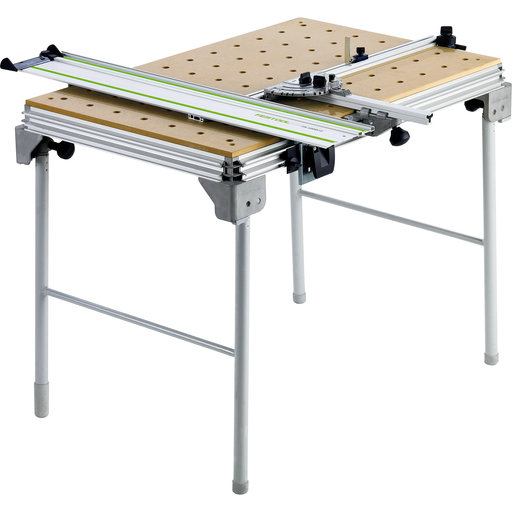 View a Larger Image of Multifunction Table MFT / 3