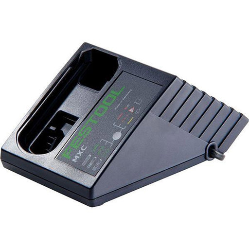 View a Larger Image of Festool MXC Battery Charger