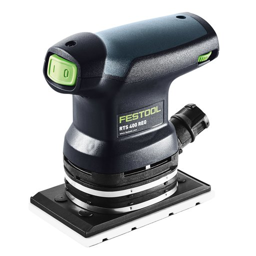 View a Larger Image of Festool Orbital Sander RTS 400 REQ