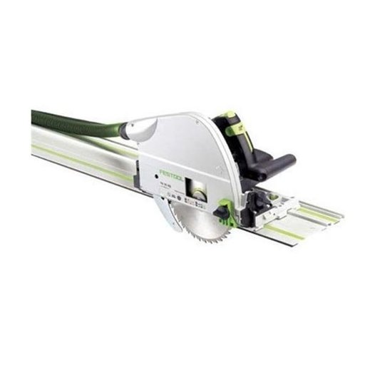 View a Larger Image of Plunge Cut Saw with Rail Model TS 75 EQ - F - Plus - FS