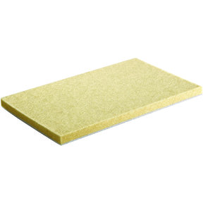 Polishing Felt 80x133mm, 5x