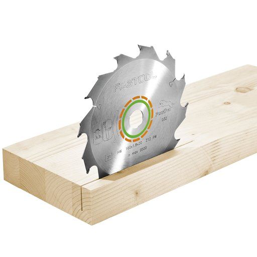 View a Larger Image of Saw Blade Rip 12 T, HK & HKC