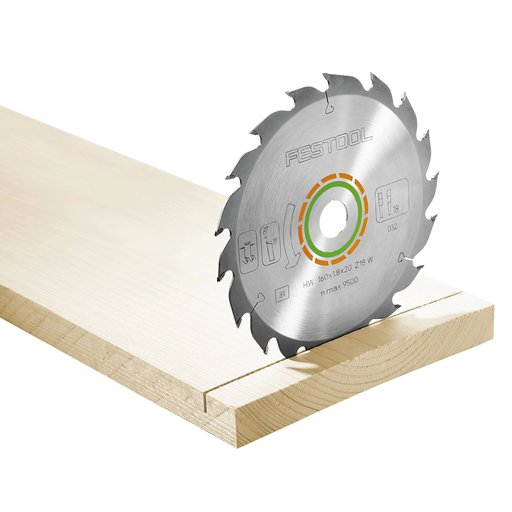 View a Larger Image of Saw Blade Standard 18 T, HK & HKC