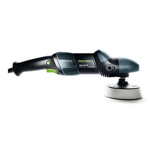 View a Larger Image of Shinex RAP 150 FE Polisher