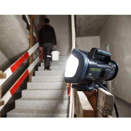 View a Larger Image of Syslite Duo LED Work Light PLUS
