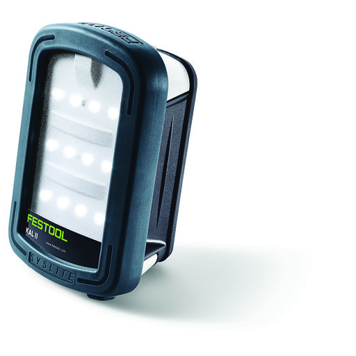 View a Larger Image of Festool SysLite II LED Work Lamp