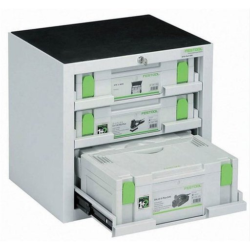 View a Larger Image of Festool Sysport 500