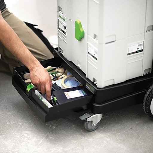 View a Larger Image of SYSRoll 100 Hand Truck