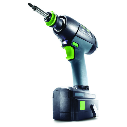 View a Larger Image of T 18 +3 PLUS Brushless Li-Ion Cordless Drill