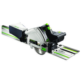 Festool TSC 55 Plus-XL-FS Cordless Track Saw
