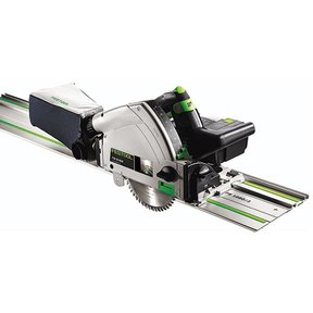TSC 55 REB - FS Cordless Track Saw with Rail