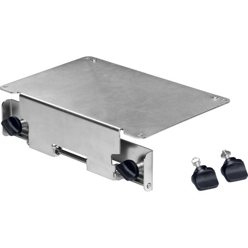 View a Larger Image of VAC SYS MFT Clamp