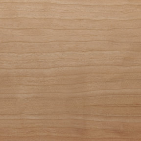 Figured Cherry, Flat Cut 4' x 8' Veneer Sheet, 3M PSA Backed