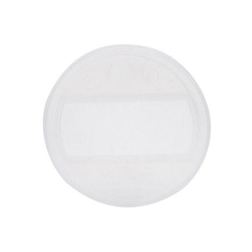 View a Larger Image of Filter Lid for Pint and Quart Cups