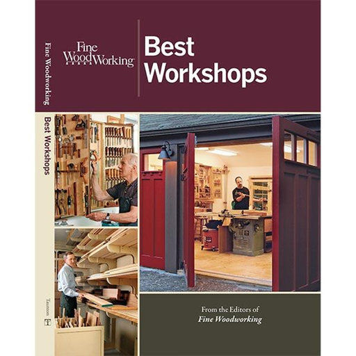 View a Larger Image of Best Workshops