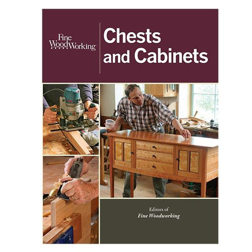 View a Larger Image of Chests & Cabinets