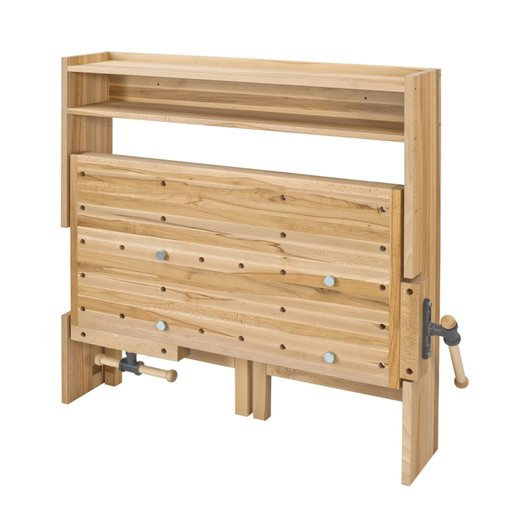 View a Larger Image of Folding Workbench