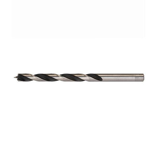 View a Larger Image of 1/4-Inch Chrome-Vanadium Steel Brad Point Drill Bit
