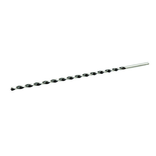 View a Larger Image of 7/16-Inch x 10-Inch Long High-Speed Steel Brad Point Drill Bit